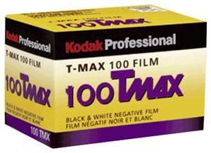 Kodak T-MAX 100 135/36 (Article no. 90425024) - Picture #2