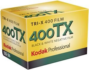 Kodak TRI-X 400 135/36 (Article no. 90425025) - Picture #1