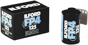 Ilford FP 4 Plus 135/36 (Article no. 90425045) - Picture #1