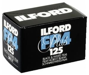 Ilford FP-4 Plus 135/24 (Article no. 90425053) - Picture #1