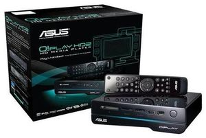 ASUS O!Play HD2 1080p, HDMI, Composite, Komponent (YUV), (Article no. 90425230) - Picture #5