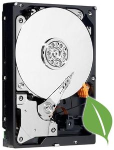 WD AV-GP WD30EURS 3TB (Article no. 90425337) - Picture #2