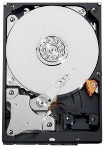 WD AV-GP WD30EURS 3TB (Article no. 90425337) - Picture #3