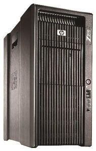 HP Workstation z800 W7P64 (Art.-Nr. 90425408) - Bild #1