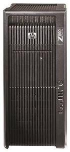 HP Workstation z800 W7P64 (Art.-Nr. 90425408) - Bild #2