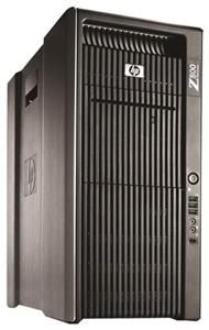 HP Workstation z800 W7P64 (Art.-Nr. 90425408) - Bild #5