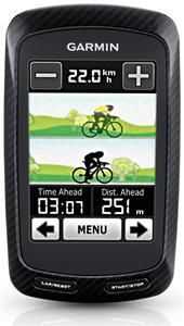 Garmin Edge 800 (Art.-Nr. 90425471) - Bild #2