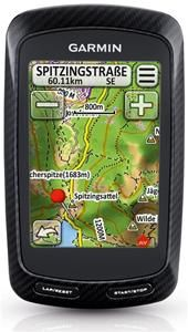 Garmin Edge 800 (Art.-Nr. 90425471) - Bild #1