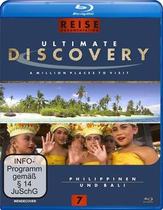 Ultimate Discovery 7: Philippinen (Article no. 90425536) - Picture #1