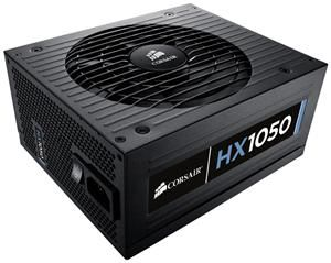 Corsair HX-Series 1050 Watt ATX 2.2 (Article no. 90425605) - Picture #1