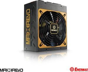 Enermax MaxRevo 1350 Watt ATX 2.3 (item no. 90425622) - Picture #1