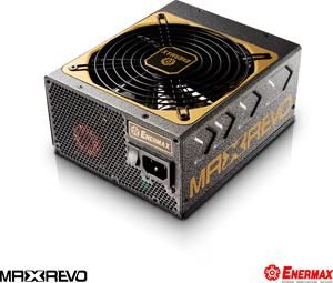 Enermax MaxRevo 1350 Watt ATX 2.3 (item no. 90425622) - Picture #2