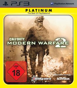 Call of Duty: Modern Warfare 2 ., (Article no. 90425786) - Picture #1
