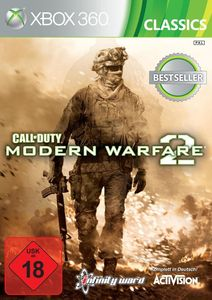 Call of Duty: Modern Warfare 2 , (Article no. 90425916) - Picture #1