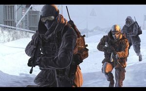 Call of Duty: Modern Warfare 2 , (Article no. 90425916) - Picture #4