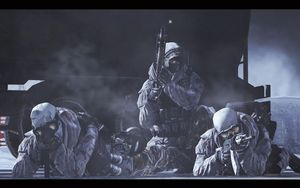 Call of Duty: Modern Warfare 2 , (Article no. 90425916) - Picture #2