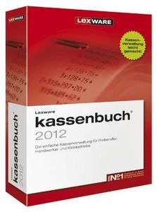 Lexware Kassenbuch 2012 Upgrade für Windows, deutsch (Article no. 90426204) - Picture #1
