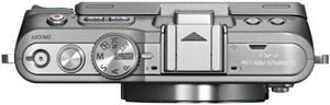 Olympus PEN E-PL3 1442 Kit silber/silber (Article no. 90426231) - Picture #4