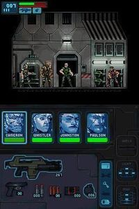 Aliens: Infestation Nintendo DS, Deutsche Version (Article no. 90426494) - Picture #2