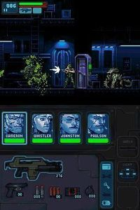 Aliens: Infestation Nintendo DS, Deutsche Version (Article no. 90426494) - Picture #4