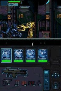 Aliens: Infestation Nintendo DS, Deutsche Version (Article no. 90426494) - Picture #5