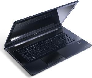 Acer Aspire Ethos 8951G-2678G75Bikk W7HP64  Black Aluminium  , (Art.-Nr. 90426917) - Bild #5