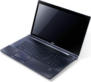 Acer Aspire Ethos 8951G-2678G75Bikk W7HP64  Black Aluminium  , (Art.-Nr. 90426917) - Bild #3