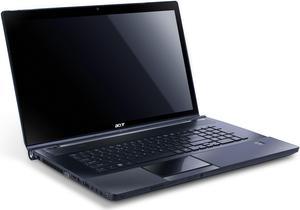 Acer Aspire Ethos 8951G-2671687Wikk W7HP64 Black Aluminium  , (Article no. 90426918) - Picture #1