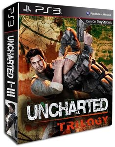Uncharted Trilogy Edition (Article no. 90426929) - Picture #1