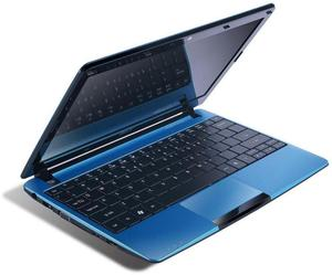 Acer Aspire One 722 W7HP64 blau (Art.-Nr. 90435469) - Bild #2