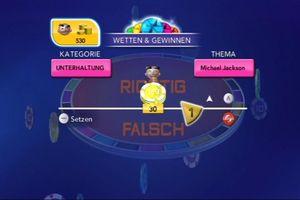 Trivial Pursuit - Wetten + Gewinnen (Article no. 90427520) - Picture #4