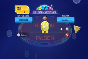 Trivial Pursuit - Wetten + Gewinnen (item no. 90427520) - Picture #5