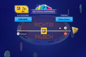 Trivial Pursuit - Wetten + Gewinnen (item no. 90427520) - Picture #2