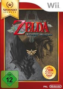 Legend of Zelda: Twilight Princess Selects, (Article no. 90427523) - Picture #2