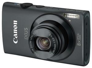 Canon IXUS 230 HS schwarz (Article no. 90428084) - Picture #2