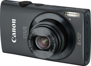 Canon IXUS 230 HS schwarz (Article no. 90428084) - Picture #4