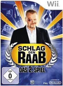 Schlag den Raab - Das 2. Spiel (Article no. 90428213) - Picture #1