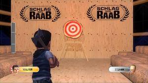 Schlag den Raab - Das 2. Spiel (Article no. 90428213) - Picture #2
