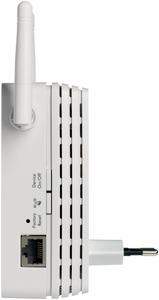 Netgear WN3000RP Range Extender (Art.-Nr. 90428305) - Bild #3