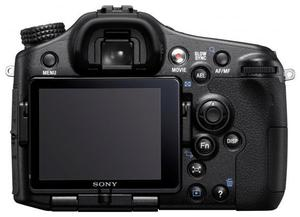 Sony SLT-A77VK Alpha Kit 18-55mm (Article no. 90428375) - Picture #2