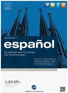 Interaktive Sprachreise 15: Espanol Teil 1  , (Article no. 90428405) - Picture #1
