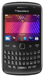 BlackBerry Curve 9360 (Article no. 90428692) - Picture #4