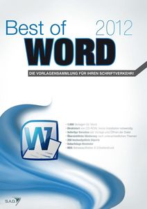 Best of Word 2012 (Article no. 90428732) - Picture #1