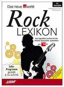 Rowohlt Rock-Lexikon 2.0, Das neue (Article no. 90428739) - Picture #1