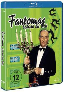 Fantomas bedroht die Welt (Article no. 90428783) - Picture #1
