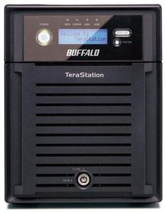 Buffalo TeraStation Pro Quad 8TB (Article no. 90428793) - Picture #2