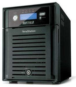Buffalo TeraStation Pro Quad 8TB (Article no. 90428793) - Picture #3