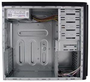 LC-Power 7029B schwarz inkl. 420 Watt Netzteil (Article no. 90428995) - Picture #5