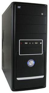 LC-Power 7029B schwarz inkl. 420 Watt Netzteil (Article no. 90428995) - Picture #1