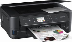 Epson Stylus Office BX535WD A4 (Article no. 90429028) - Picture #1